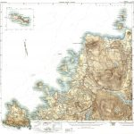 OS -1in Topo Col- 003 9 pt 15-Tory Island-Gweedore