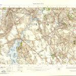 OS -1in Topo Col- 088-Longford