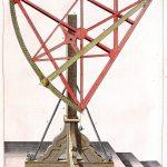 Z-1-22-27-Sextant Instrument