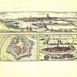 A-2-32-044-Dunkirk, Geveliege, Borborch