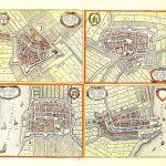 A-2-32-104-Woerden, Oudenwater, Schoonhouen, Delfshaven