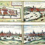 A-2-33-161-Wittonburg, Wismaria, Frocofordiensis, Rostochiuim