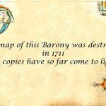Barony 1711 - Clanderlagh