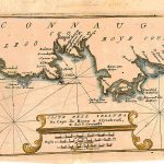 Cape Horn to Slyne Head Coronelli
