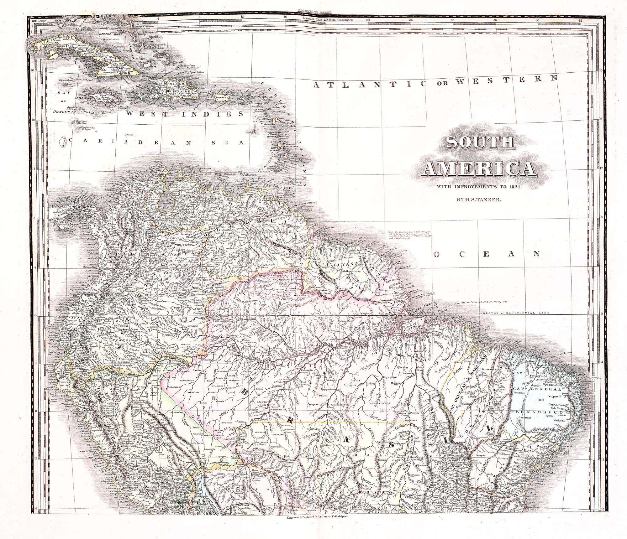 Ii A 10 01 South America Brazil