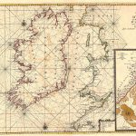 Ireland & West Britain