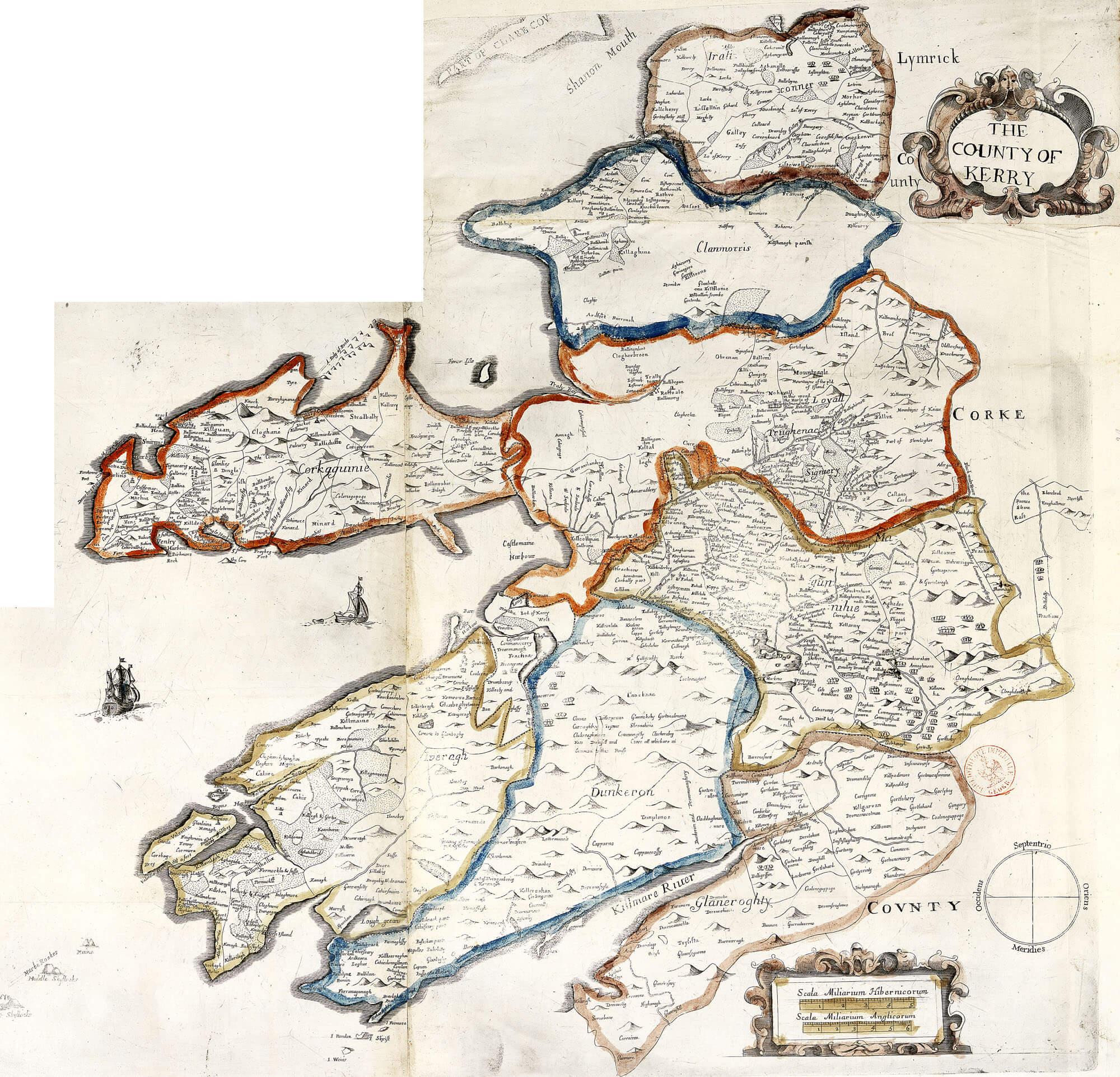 Ireland Barony Maps County Kerry – L Brown Collection on map of germany, map of ohrid macedonia, map of canada, map of scotland, map of sapporo japan, map of england, map of leningrad russia, map of kunming china, map of kaohsiung taiwan, map of bora bora tahiti, map of kiev ukraine, map of india, map of kumasi ghana, map of koh samui thailand, map of africa, map of kuala lumpur malaysia, map of rzeszow poland, map of kigali rwanda, map of karachi pakistan, map of kampala uganda,
