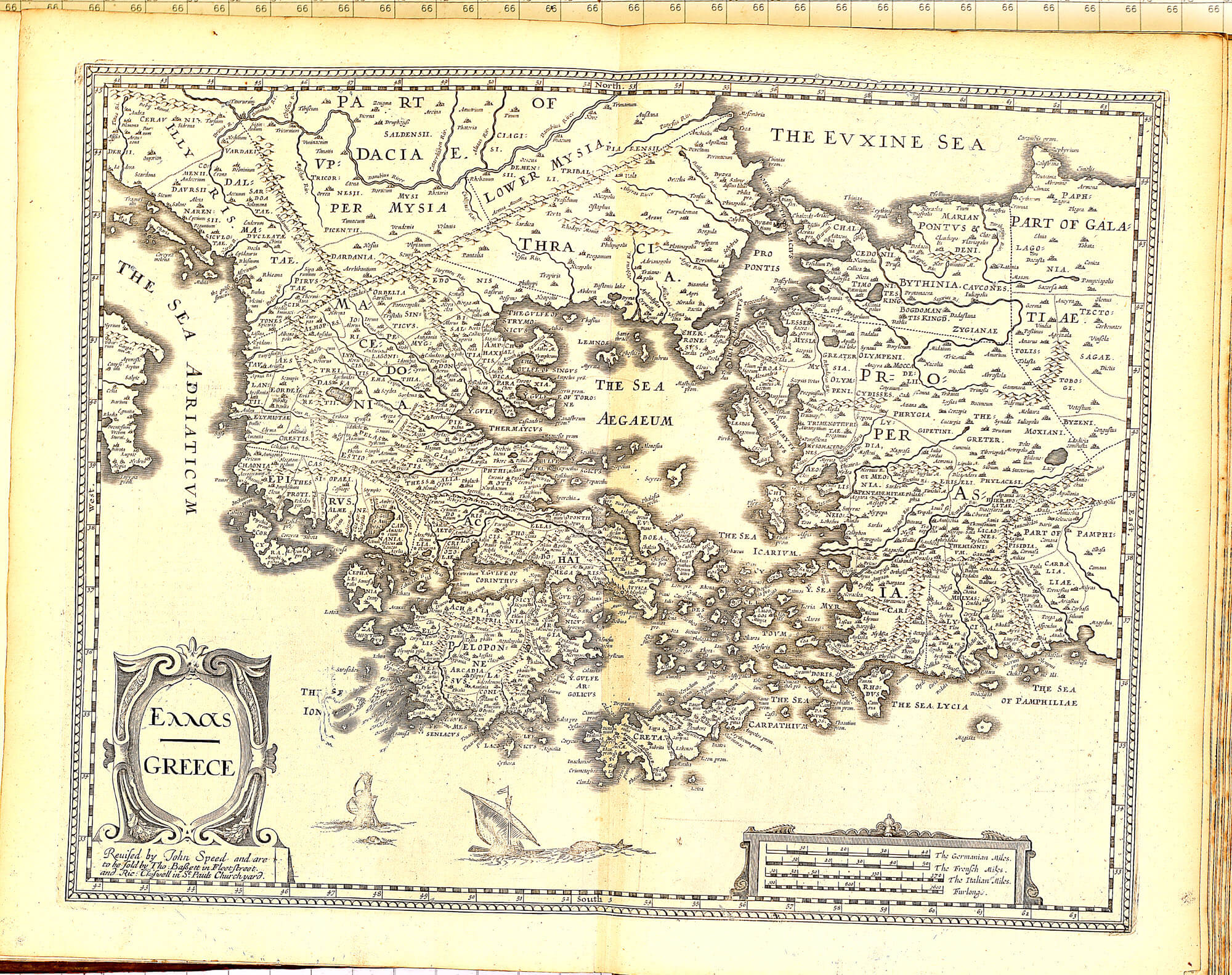 Britain world atlas speed 1676 part 2 the world l brown collection m aa 13 173 greece gumiabroncs Gallery