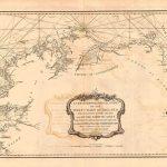 Sligo Bay to Tory Island Joseph Huggart 1781