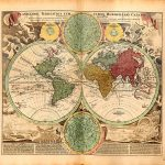 Z-1-8-23-World Hemispheres