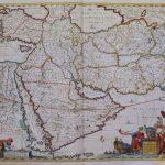 A-2-37-011-Persia, Armenia, Caspia, Natolia
