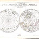 A-3-37-35-Hemisphere, Arctic, Antarctic