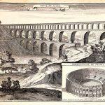 A-4-38-48-Pont De Garde, Nismes