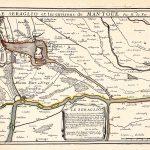 A-4-39-071-Environs of Mantua, Seraglio