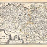A-4-39-073-Parma, Plaisance, Modena, Rege