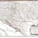 M-aa-21-134-Hungary, Transivanie, Croatia, Bosnie