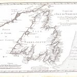 I-1-38-21-L'Isle de Terre Neuve, St Laurence