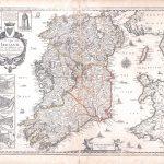 006ii Ireland Peter Stent 1675