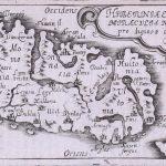 008i Ireland Gabriel Bucelin 1658