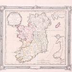 0101 i Ireland L Brion de la Tour 1765