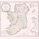 0101 ii Ireland L Brion de la Tour 1766