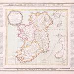 0101 x Ireland L Brion de la Tour 1790