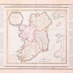 0101 xi Ireland L Brion de la Tour 1798