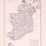 0102 i B Ireland M Bonne 1766