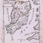 010ad Ireland Piere du Val 1670