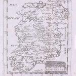 010ii Ireland Piere du Val 1682