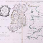 011.1 (i)A Ireland Nicholas Sanson 1665