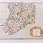 011.3 (iii) Ireland Nicholas Sanson 1665