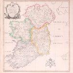 0115 iii Ireland Charles O Connor-Ortelius 1802