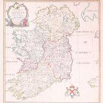 0115 iii Ireland Charles O Connor-Ortelius 1816