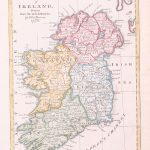 0116 i Ireland Thomas Bowen 1778