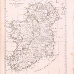 0116 ii Ireland Thomas Bowen 1791
