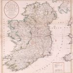 0120 ii Ireland Carrington Bowles 1779
