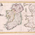 0134 i Ireland Pillippe 1770