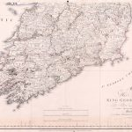 0146 i Ireland South D A Beaufort 17922