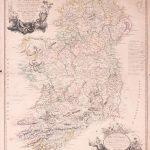 0150 i Ireland Alexander Taylor 1794