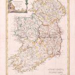 0151 Ireland Bartolomeo Borghi 1794