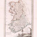 0157 1i Ireland Cassini 1795