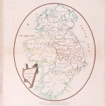 0164 Ireland Needlework 1797