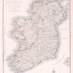 0166 iii Ireland William Faden 1824