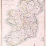 0166 x Ireland Faden-Wyld 1847