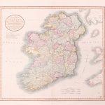 0174 i Ireland John Cary 1799