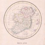 0184 ii Ireland John Cook 1801