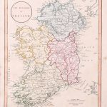 0185 i Ireland Robert Laurie 1801