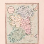 0185 ii Ireland Robert Laurie 1810