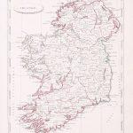 0193 Ireland Aaron Arrowsmith 1804